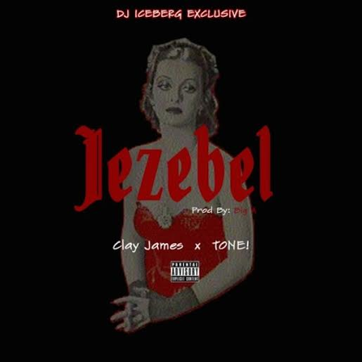 jezebel Clay James & Tone   Jezebel