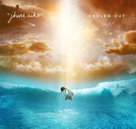 jhene-aiko-souled-out  Jhené Aiko - Souled Out (Tracklisting)