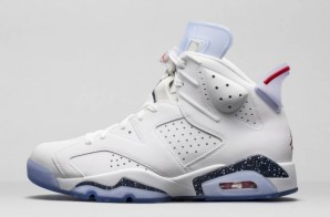 "Air Jordan 6 ""First Championship"" (Photos)"