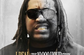 J-Real – The 10,000 Hour Story (Mixtape)