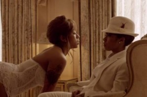 Keyshia Cole – She (Prod by DJ Mustard) (Official Video)
