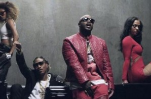 Rico Love – He Got Money Ft. Future (Official Video)