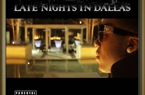 Tone Carter – Late Nights In Dallas (LNID) (Mixtape)