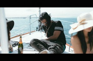 PARTYNEXTDOOR – Recognize Ft. Drake (Video)