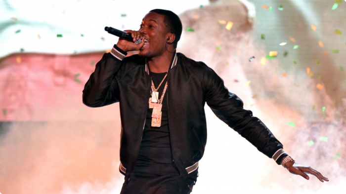 meek Meek Mill To Remain In Jail Until October