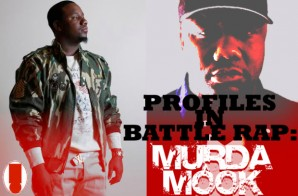 "AllHipHop Profiles Murda Mook For The Debut Installment Of Their New ""Profiles In Battle Rap"" Series!"