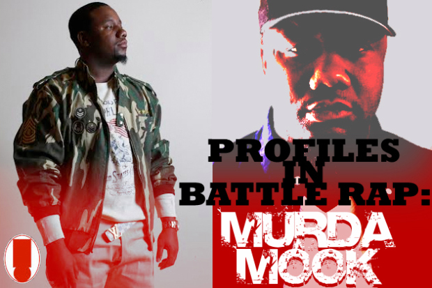 "murdamook AllHipHop Profiles Murda Mook For The Debut Installment Of Their New ""Profiles In Battle Rap"" Series!"