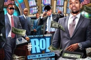 J-Key – Returns On Investments (Mixtape) (Hosted By DJ Instynctz)