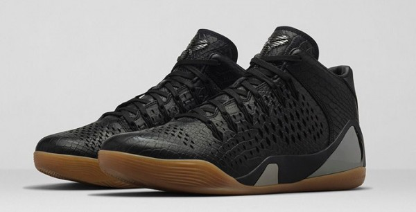 "nike-kobe-9-mid-ext-1-700x357-600x306 Nike Kobe 9 Mid EXT ""The Black Mamba"" (Photos)"