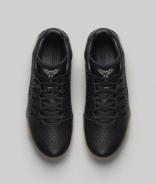"nike-kobe-9-mid-ext-4 Nike Kobe 9 Mid EXT ""The Black Mamba"" (Photos)"