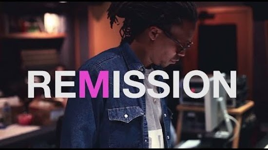 noi55cM Lupe Fiasco – Remission Ft. Jennifer Hudson & Common (Video)