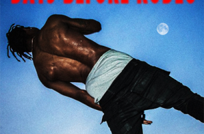 Travi$ Scott – Days Before Rodeo (Artwork & Tracklist)