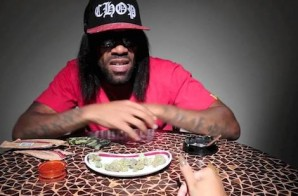 Redman – Bud Like You (Good Kisser Remix) (Video)