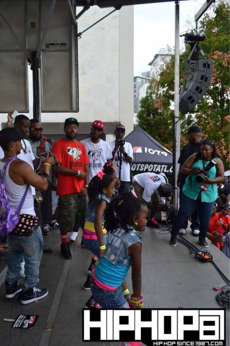 photo-4 Ludacris x Mike Will Made It x Curtis Williams Take The Stage At The 2014 LudaDayWeekend Block Party (Photos)