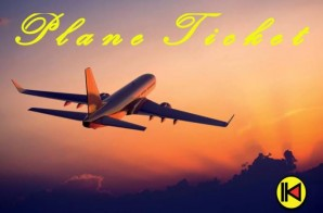 Kane Mayfield – Plane Ticket