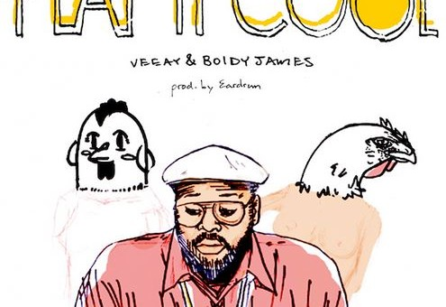 Veeay & Boldy James – Play It Cool