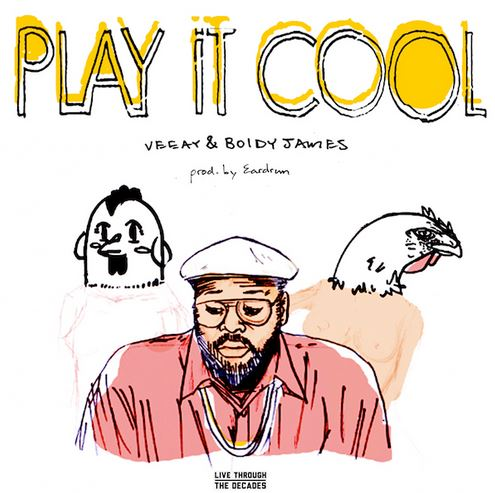 playitcool Veeay & Boldy James   Play It Cool