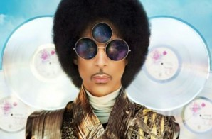 Prince & 3rd Eye Girl – Clouds