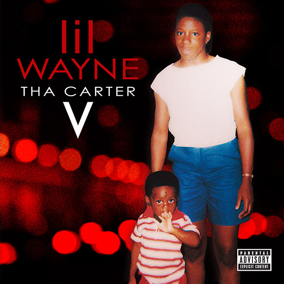sn_lilwayne_cover_576x576 Lil Wayne - Tha Carter V (Artwork & Release Date)