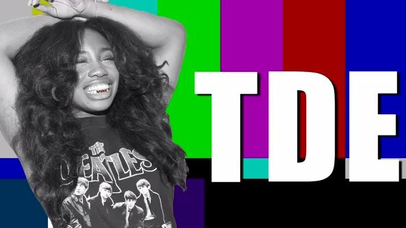 tdeXtrillectro PatIsDope - SZA Performs Live At 2014 Trillectro (Video)