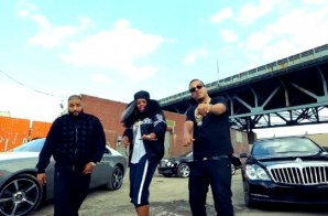 DJ Khaled – They Don't Love You No More (Remix) ft. Remy Ma & French Montana (Video)