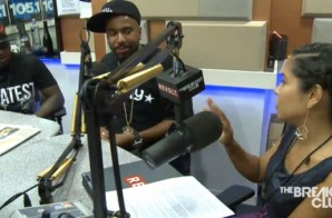 Capone & N.O.R.E. Talk Prodigy, Their Asia Incident, 'Lessons In The New 5 Percent' And More! (Video)