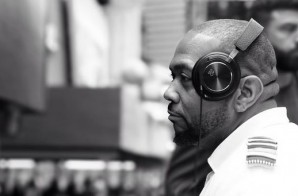 Timbaland – 2014 The Hit Factory Freestyle (In-Studio) (Video)