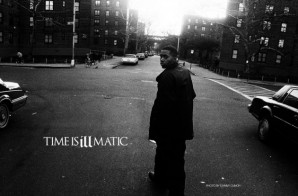 Nas – Time Is Illmatic Trailer (Video)