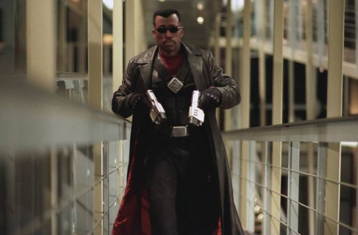 """Mo Money: Wesley Snipes Set To Make $3 Million Dollars To Star In """"Blade 4″"""