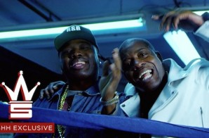 Uncle Murda – Self Made Ft. Troy Ave (Official Video)