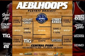 AEBL Final Four Takes Place Today In Atlanta