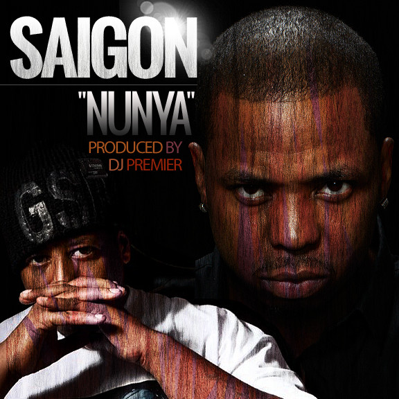 unnamed 30 Saigon   Nunya (Prod. by DJ Premier)