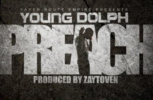 Young Dolph – Preach (Prod. by Zaytoven)
