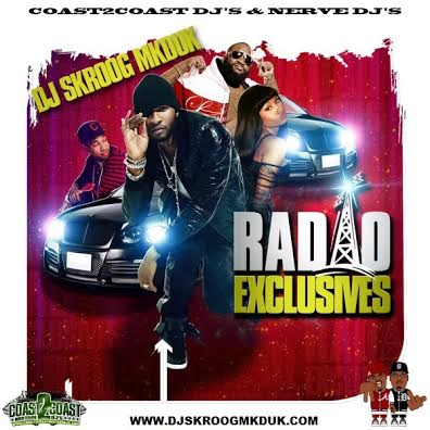 unnamed-46 DJ Skroog Mkduk - Radio Exclusives (Mixtape)