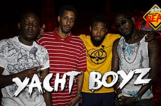 HHS1987 Presents: Body The Beat with Yacht Boyz (Beat Prod. by Doc Stone)