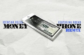 Icewear Vezzo x Rocko – Money Phone (Remix)