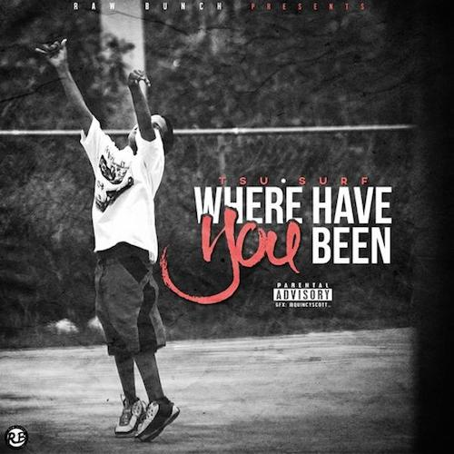 v7sxkGX Tsu Surf – Where Have You Been