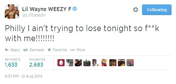 weezyXphilly