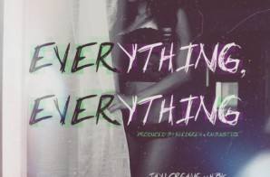 Wiz Khalifa – Everything, Everything ft. Iamsu!, Berner, JR Donato and Kool John