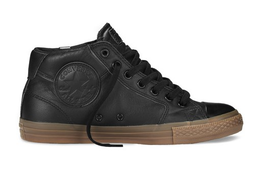 Wiz Khalifa Teams Up With Converse For His Second Signature Chuck Taylor Sneaker
