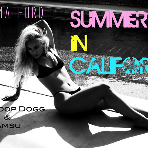 wmldypurgzogw0ngtmbq Paloma Ford   Summer In California Ft. Snoop Dogg & Iamsu