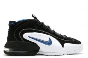 Lil Penny Is Back: Nike Air Max Penny 2014 (Photos)
