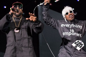 Welcome To Atlanta: The Lineup For Outkast's ATLast Homecoming Concert Announced