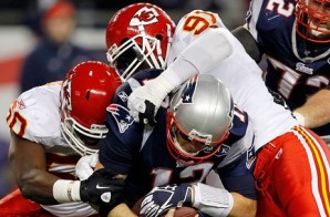 MNF: New England Patriots vs. Kansas City Chiefs (Predictions)