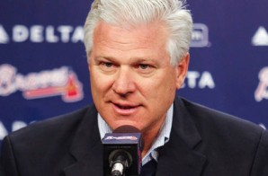 The Atlanta Braves Have Dismissed General Manager Frank Wren