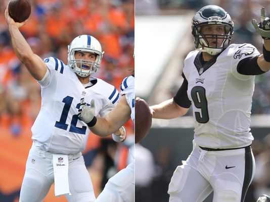 1410468263000-ColtsEagles MNF: Philadelphia Eagles vs. Indianapolis Colts (Predictions)