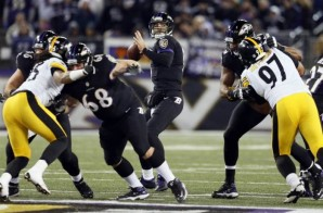 TNF: Pittsburgh Steelers vs. Baltimore Ravens (Predictions)