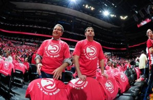 Atlanta Hawks Co-Owner Bruce Levenson Plans To Sell The Team After Racist Email Surfaces