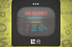Audio Push Feat. Rockie Fresh – No Secret