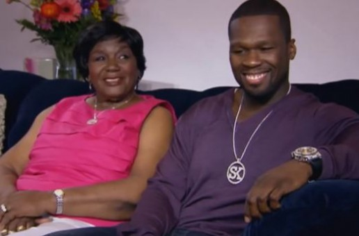 50 Cent's Grandmother, Beluah Jackson Passes Away!